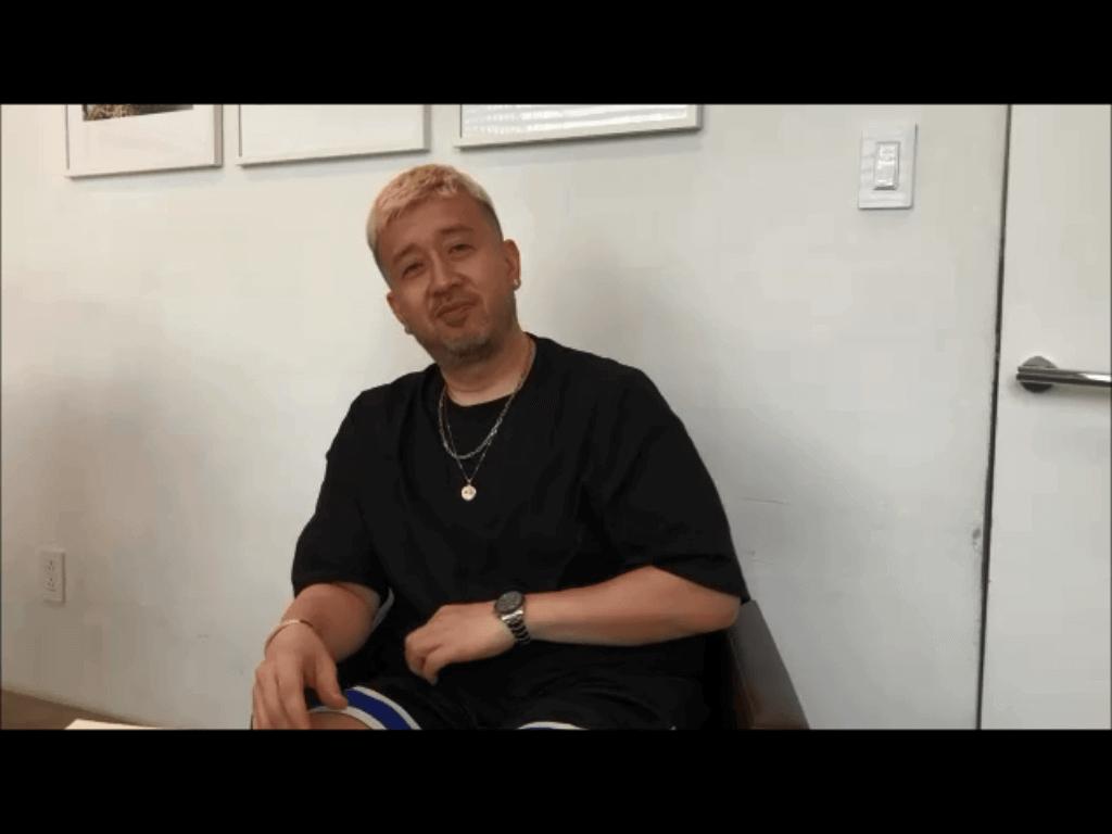 売れっ子美容師に聞くサロンワークーーABBEY中村章浩インタビュー
