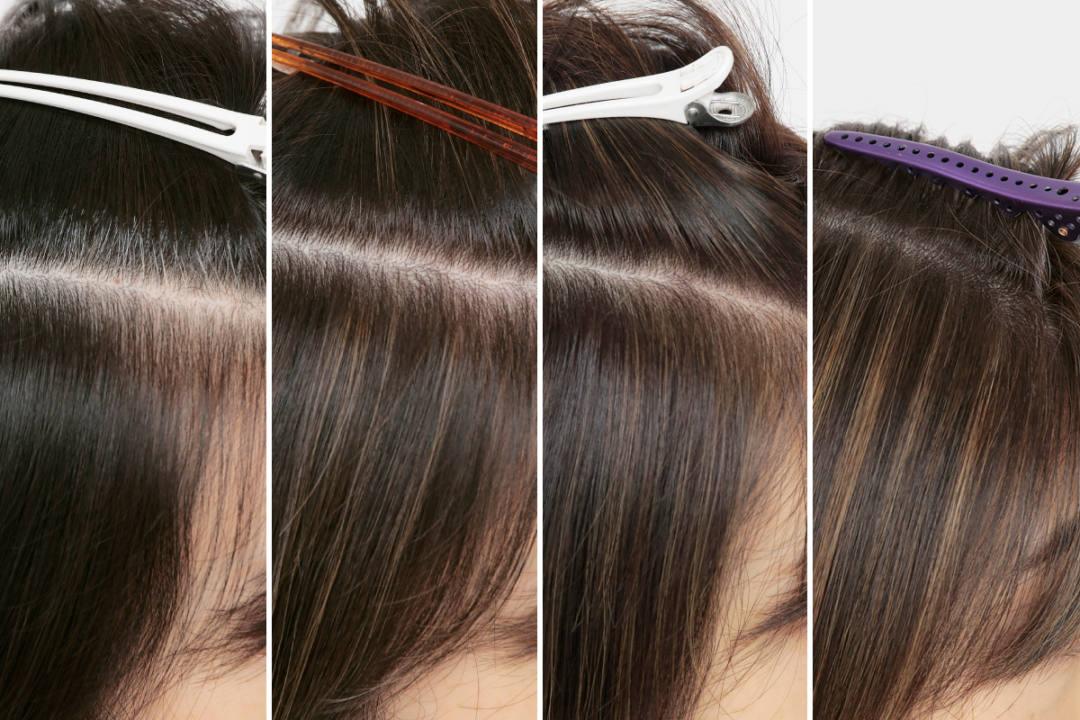 ファーストグレイ世代には「白髪が伸びても気にならないオシャレカラー」を提案!